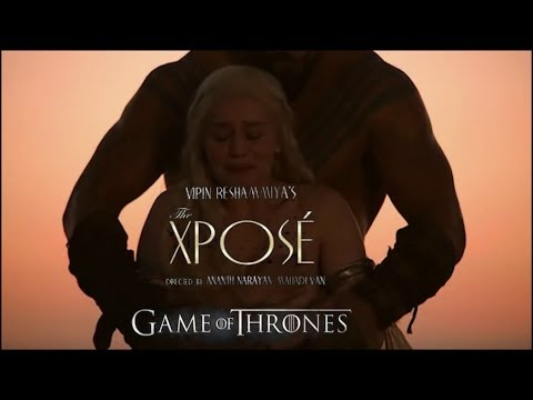 Game Of Thrones (The Xpose) -   Yo Yo Honey Singh meets The Lannisters