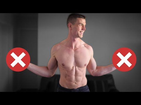 The WORST ROTATOR CUFF Exercise MISTAKES