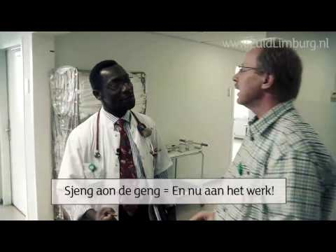 kinderarts Jamiu Busari