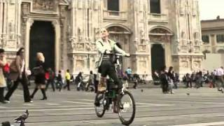 Db-Zero Folding Electric Bike Db0 Coolest Ebike Ever