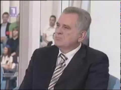 Tomislav Nikolic - zasto sam izdao Seselja