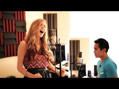 Ariana Grande - Problem ft. Iggy Azalea (Male/Female Studio Cover)
