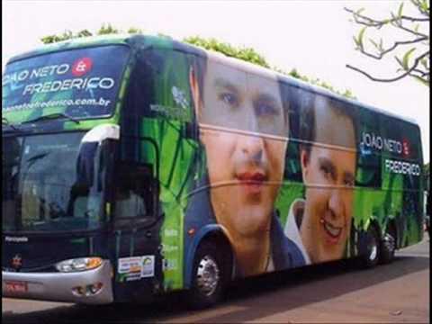 Ônibus de bandas e duplas