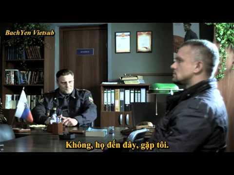 Phim Nga phụ đề Việt Kremen Tập 1/4.