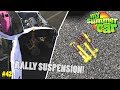 Rally Suspension Battery Charger My Summer Car Beta