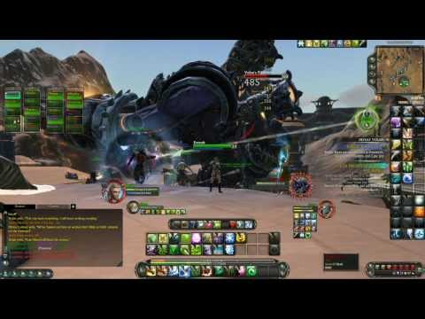 RIFT - Taking Down Volan at Ashora