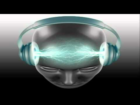 Futuristic Sound Effect # 801