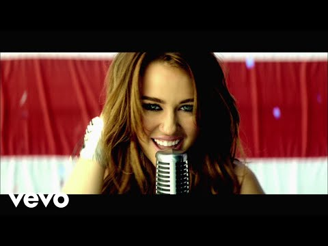 Miley Cyrus – Party In The U.S.A. hollywoodrecords hollywoodrecords