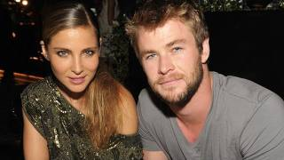 CHRIS HEMSWORTH ELSA PATAKY: Thor And Wife Expecting New