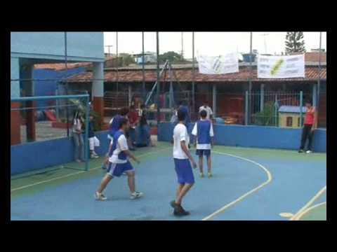 Jogos Internos 3 lugar : Inter de Meião x Amigos do Xerim