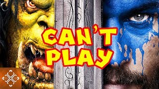 10 Amazing Games You Can't Play Anymore