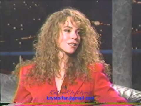Mariah Carey 1990 - Fi... Mariah Carey Songs 1990