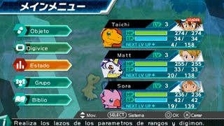 Descargar Emulador PSP 2014: PPSSPP 0.9.8 + Digimon