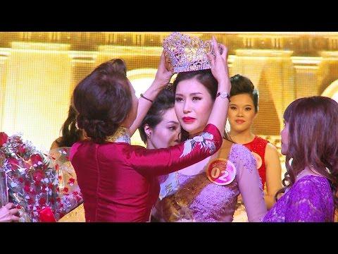 Giai Nhan Quyen Ru (Sang tac: Andy Thanh) Hoa Hau Doanh Nhan Nguoi Viet The Gioi