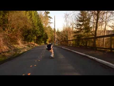 DB Longboards Rider Profile: Michael Thorson