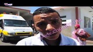 شوهة: جوج ديال الممرضين مضاربين على الدوا | شوف الصحافة