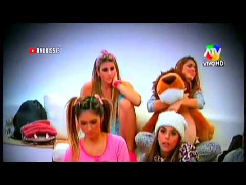 COMBATE Pijamada de las Chicas CAPITULO 2 - 22/07/14
