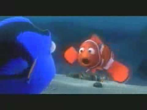 Dory Suffers Short Term Memory Loss