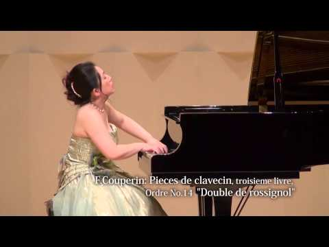 "Joint Concert ""Kaoryn and Favorite Pianists Op.3""(Live)"