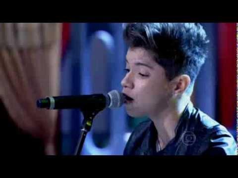 When I was your man - Victor Santos ( Encontro - 06/09 )