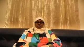 (vidéo) Témoignage de la Faqira Karima