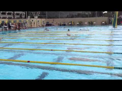 Cal Poly W 200 BR
