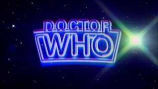 Doctor Who 1986 Theme Tune