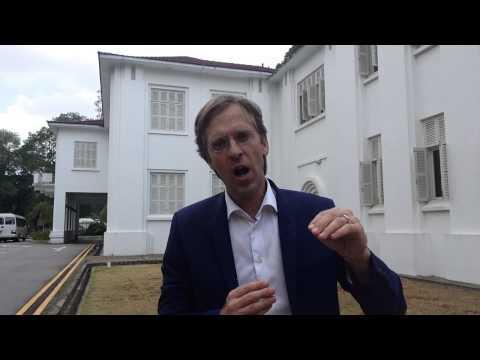 Fredrik Härén ON Developing your partners (3.)
