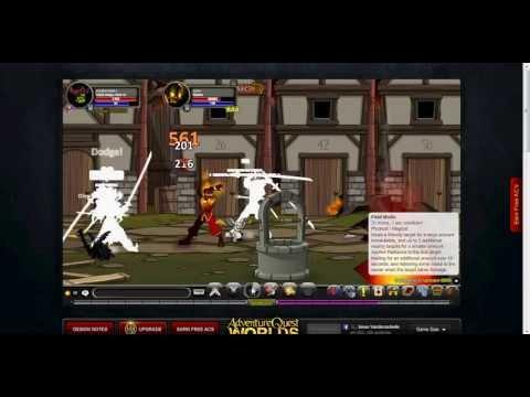 killing xan, killing xan , AQWorlds,