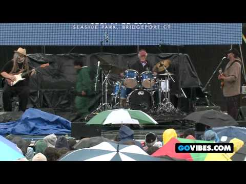 "7 Walkers Perform ""Mr. Charlie"" at Gathering of the Vibes Music Festival 2012"
