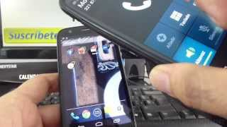 Como Bloquear A Un Contacto En Motorola Moto G X T1032 En