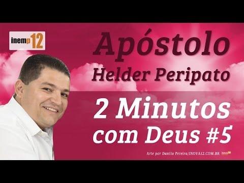 2 Minutos com Deus #5- Culto nas Casas