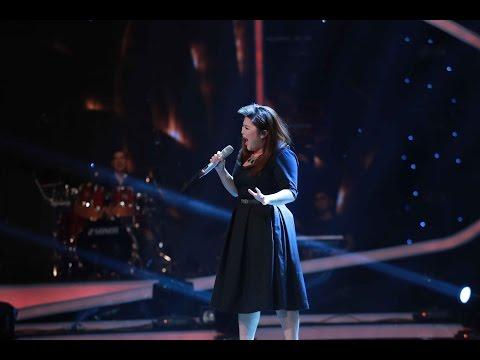 Vietnam Idol 2015 - Tập 7 - Gương thần - Bích Ngọc