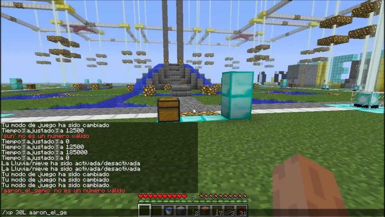 Como Trapacear no Minecraft: 4 Passos (com Imagens)