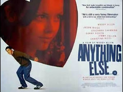 Anything Else (Christina Ricci) full movie