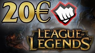 Como Conseguir Riot Points Facil Y Rapido En League Of