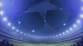 Abertura Liga Dos Campeões Da UEFA 2008/2009