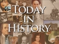 Today in History for February 10th