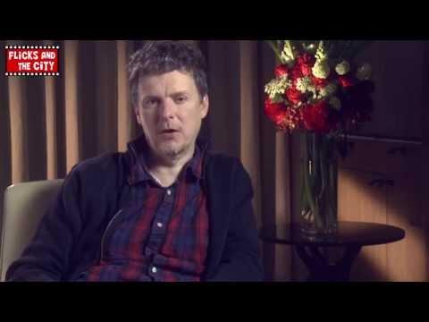 Mood Indigo Interview with director Michel Gondry