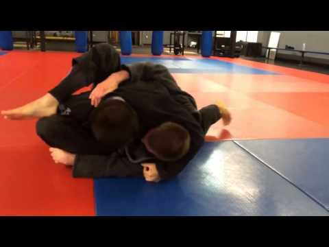 March Video Blog: Sunnyvale Ninja Training - Jason Vs. Stang