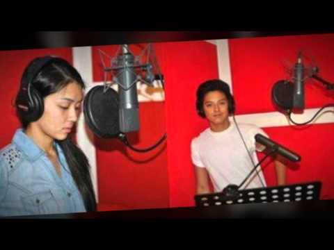 Nagkakakulay ang Mundo by Kathryn Bernardo &amp; Daniel Padilla