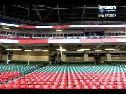 Stavebné Katastrofy - Štadióny