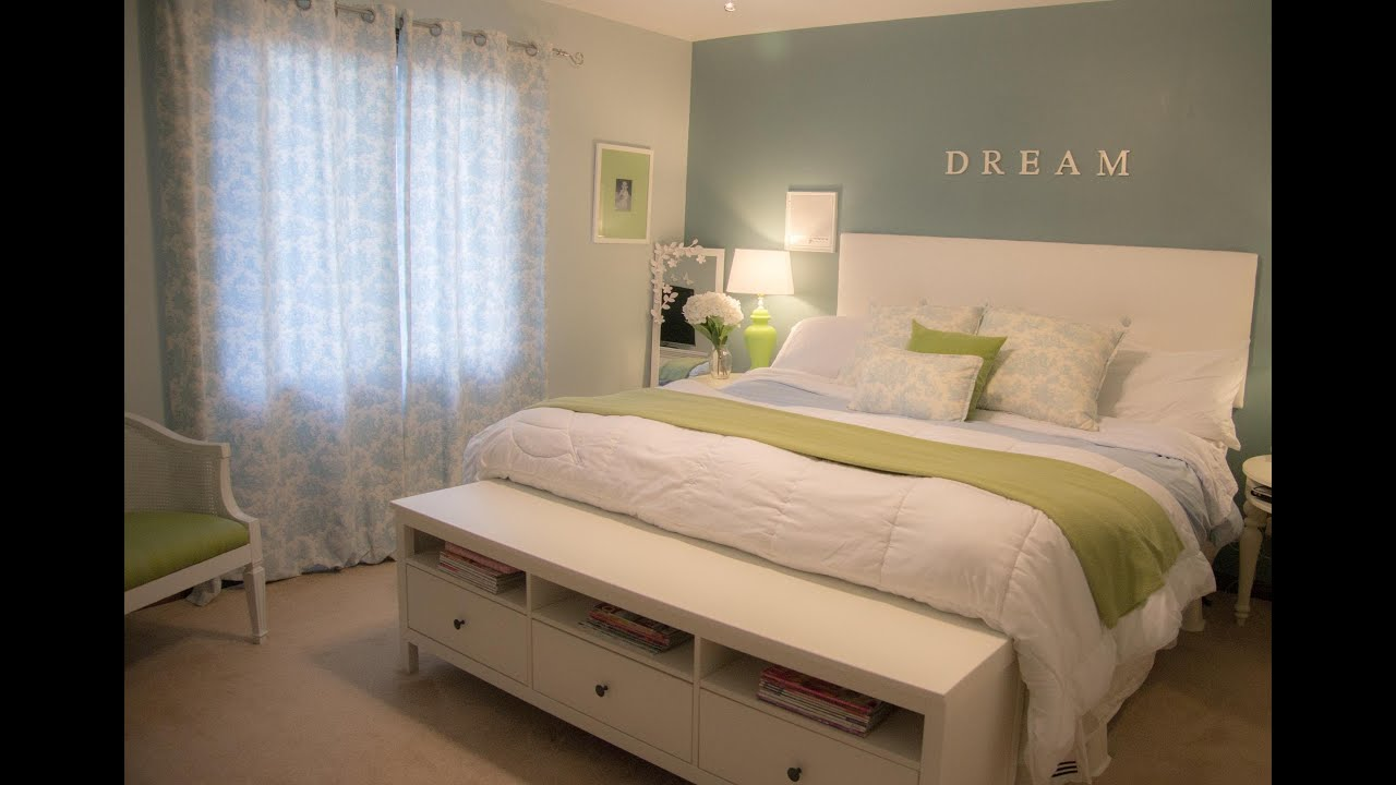 Decorating Your Bedroom Fair Of How to Decorate Your Bedroom On a Budget Image