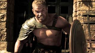 The Legend Of Hercules Soundtrack OST Main Theme