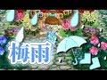 雨の匂いが、しますね。  梅雨の「ゆの村」素敵すぎた・・・! とびだせ どうぶつの森 amiibo+ 実況プレイ  - 長さ: 16:39。