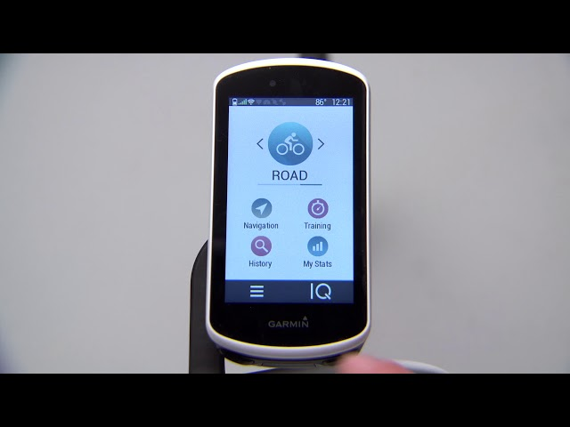 Iphone Entfernungsmesser Schweiz : Edge tutorial videos garmin schweiz