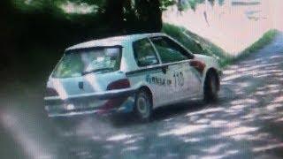 Vidéo Rallye des Bornes 2014