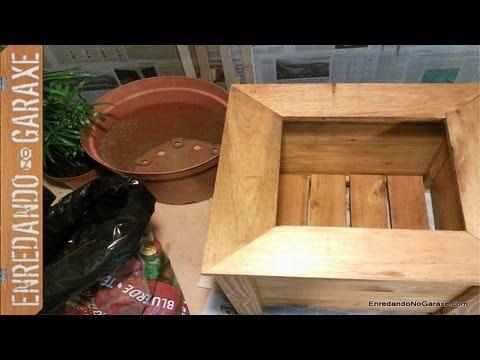 Regruesadora para madera