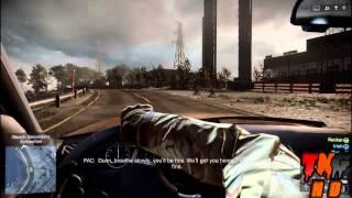 [Nvidia Geforce GT740M GAMING]||Battlefield 4 Gameplay