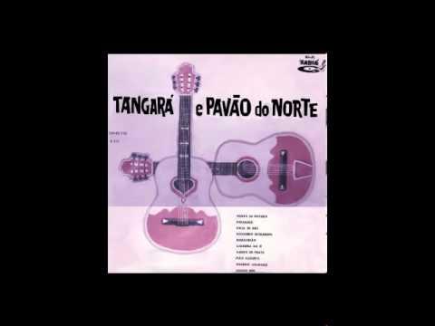 Tangará e Pavão do Norte - Força do Destino (Walter AMaral e Sebastião Vitor) -  (1955) RARIDADE